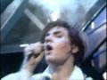 Simon Le Bon singing Planet Earth with Duran Duran in the 1980's