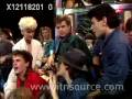 Duran Duran being interviewed by paula yates on The Tube in the 1980s