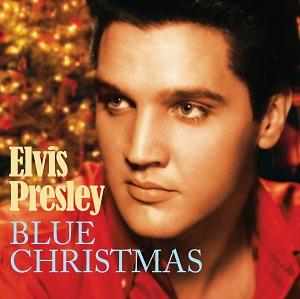Elvis Presley - Blue Christmas CD Vinyl