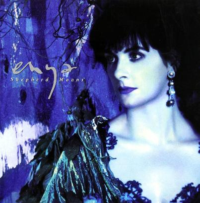 Enya Shepherd Moons album (1991)