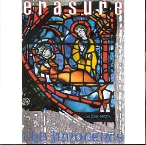 Erasure - The Innocents (album)