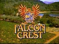 Falcon Crest - American Soap - simplyeighties.com
