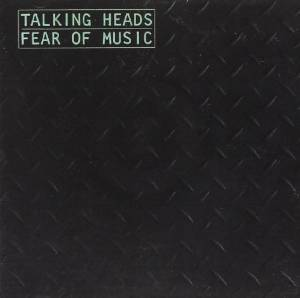 Fear of Music LP (1979) Talking Heads
