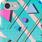 Retro 80s iPhone Cases