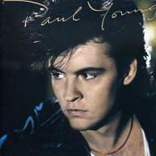 Paul Young in the 80s