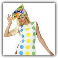 Twister Fancy Dress Costumes