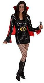 Womens Elvis Costume - Female