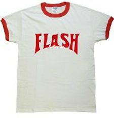 Retro Flash Gordon 80s Movie T-Shirt
