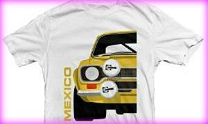 80s and Retro Car T-shirts