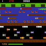 Frogger Game for Android