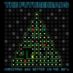 The Futureheads - Christmas Was Better in the 80s - CD single