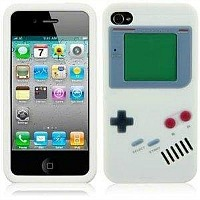 Nintendo Gameboy skin for iphone 4 and 4s