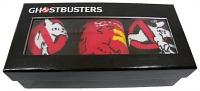 Ghostbusters Socks in a box