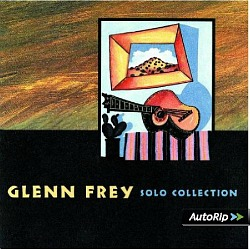 Glenn Frey Solo Collection Album