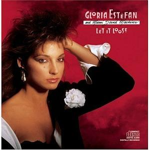 Gloria Estefan Let It Loose album
