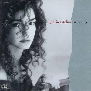 Cuts Both Ways vinyl album sleeve - Gloria Estefan