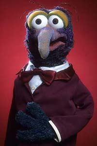 The Great Gonzo - Muppet