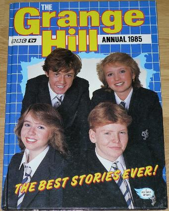 The Grange Hill Annual 1985