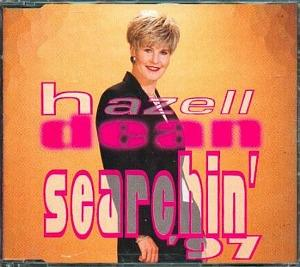 Hazell Dean - Searchin '97 - 1997 reissue