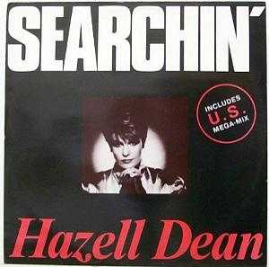 Hazell Dean - Searchin' - 12
