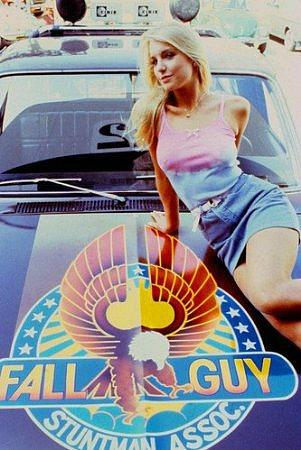 Heather Thomas as Jody Banks in The Fall Guy