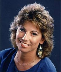 Helen Rollason, BBC Sports Presenter (1993)