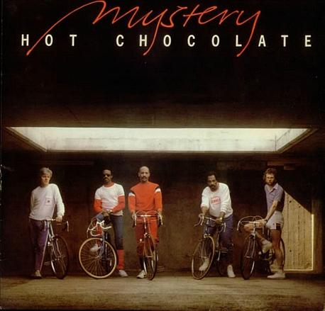 Mystery LP by Hot Chocolate (1982)