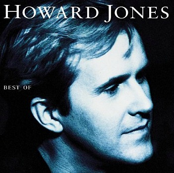 Howard Jones Best Of CD Album