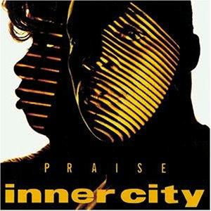 Inner City - Praise - album sleeve