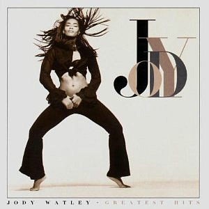 Jody Watley Greatest Hits album