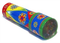Traditional Metal Kaleidoscope