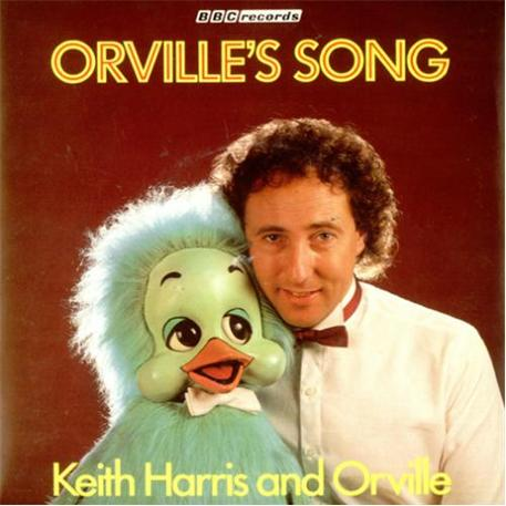 Orville's Song - Keith Harris and Orville - 7