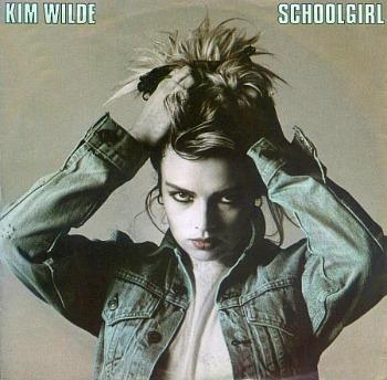 Schoolgirl - single by Kim Wilde in 1986
