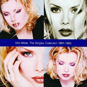 Kim Wilde The Singles Collection