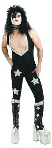 Excellent WOMENS MISS FRENCH KISS SEXY FANCY DRESS COSTUME OUTFIT M 1214