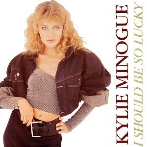 Kylie Minogue - I Should Be So Lucky (1987 debut single)