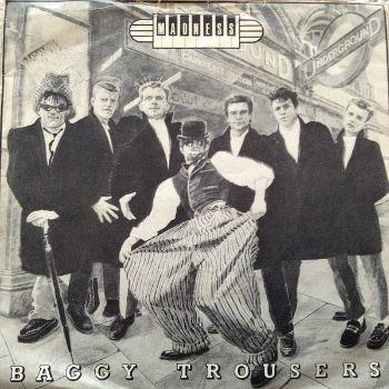 Madness - Baggy Trousers - UK 7