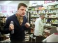 Suggs in a shop - House Of Fun Madness Video