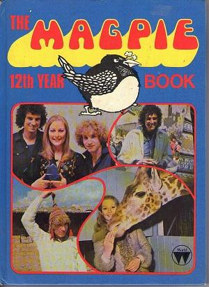 Magpie Annual 1980 - 12th Year Book