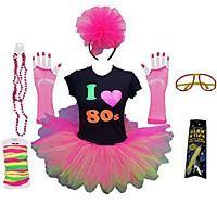 80s Costume for Women