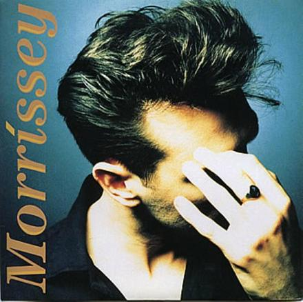 Everyday Is Like Sunday (1988) vinyl single by Morrissey