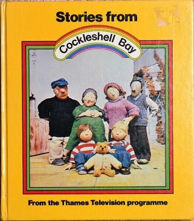 Stories from Cockleshell Bay (1982) hardback book