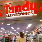 Tandy and Radio Shack in the 80s