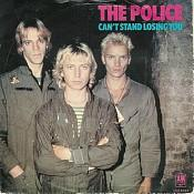 The Police Can't Stand Losing You