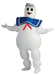 Stay Ouft Marshmallow Man