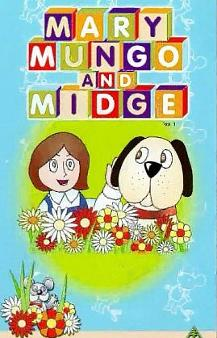 Mary, Mungo and Midge