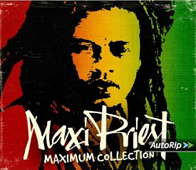 Best Of Maxi Priest - Maximum Collection