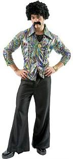 Men's 70s Disco Costume