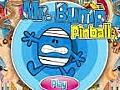 Mr Bump Pinball Game Online