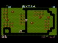 Mr. Do! Video Game Atari 8-bit